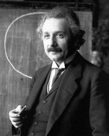 Albert Einstein. 17